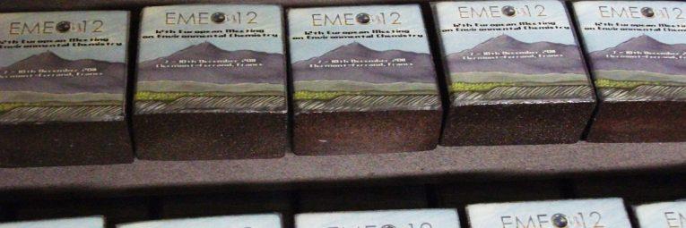 Presse papiers Emec12
