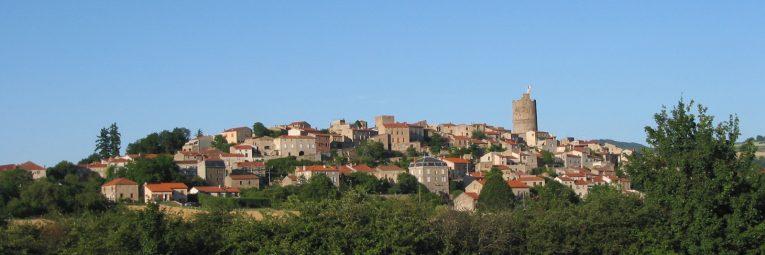 Montpeyroux (Puy de Dôme)
