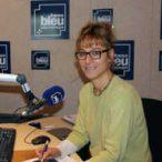 Mylène Baganas de France Bleu Pays d'Auvergne
