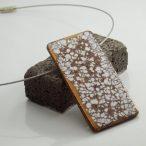 Pendentif en lave émaillée (collection 2013)