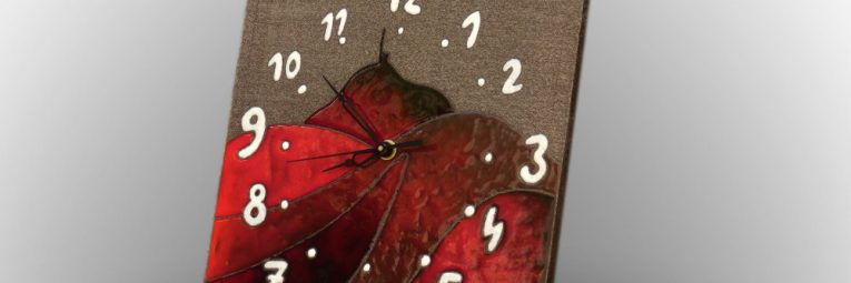 Horloge puy de Dôme