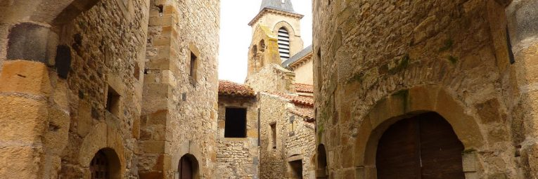 La Sauvetat, Puy de Dôme